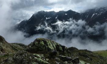 Alpenüberquerung auf dem E5
