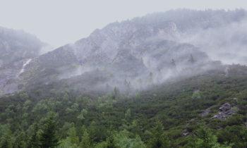 Alpenüberquerung: Lechtaler Alpen