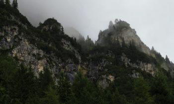 Alpenüberquerung: Memminger Hütte - Zams