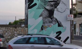 Streetart in Gaeta