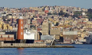 Neapel & Pompeji