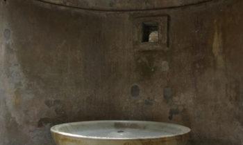 Brunnen in Pompeji