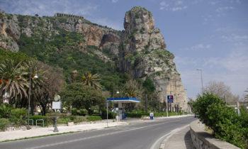 Radreise Rom - Neapel: Terracina
