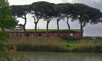 Radreise Rom - Neapel