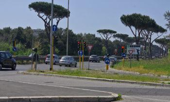Radweg Rom - Nettuno