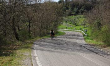 Radreise Toskana Umbrien
