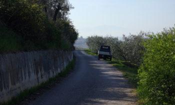 Radreise in der Toskana & Umbrien
