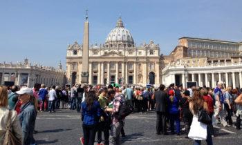 Rom, Vatikanstadt