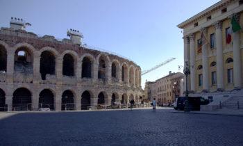 Kolosseum in Verona