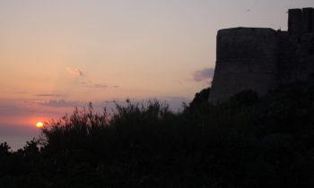 Festung von Milazzo