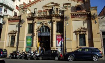 Kursaal in Palermo