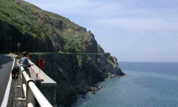 Radreise auf Sizilien