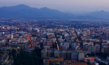 Messina – Palermo