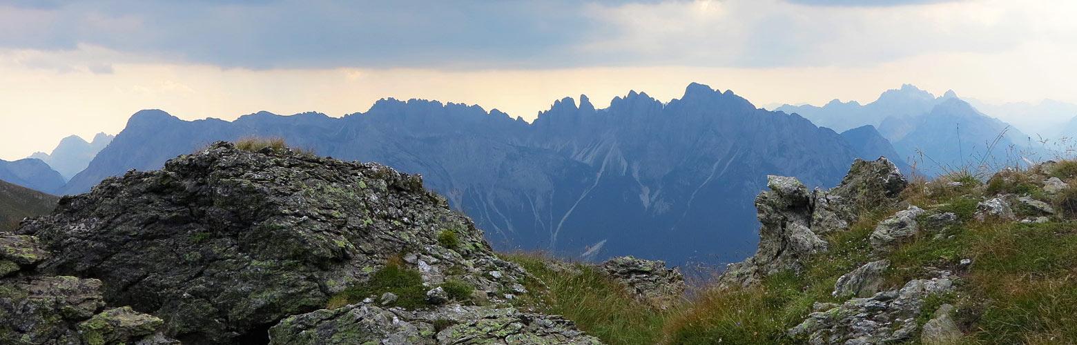 Friedensweg - Karnischer Höhenweg