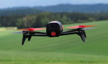 Bebop 2 Drohne