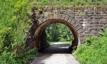 Südschwarzwald Radweg Etappe Hinterzarten - Stühlingen