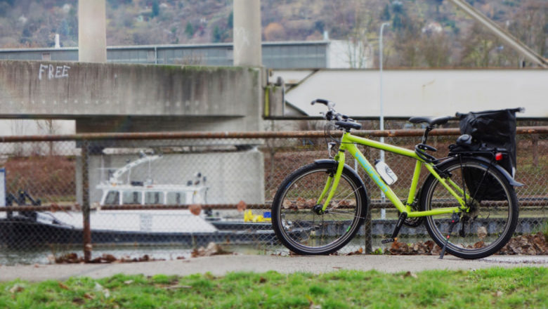 Velotraum Bike