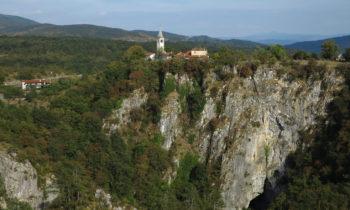Vintgar Klamm, Slowenien