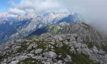 Veliko Špičje, Slowenien