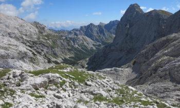 Triglav Nationalpark, Slowenien
