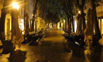 Triest, Italien