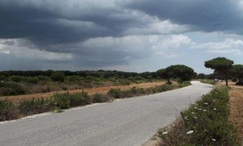 Radreise in Andalusien