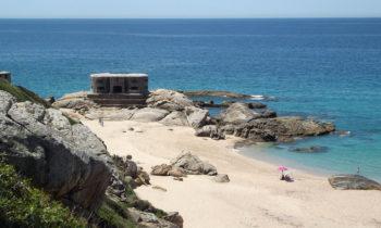 Radreise an der Costa de la Luz