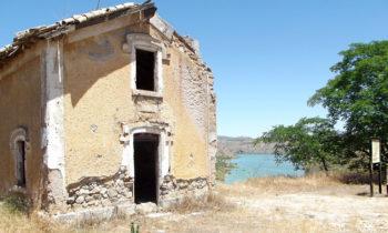 Lagune del Conde, Andalusien