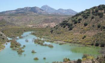 Lagune del Conde