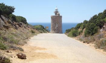 Leuchtturm bei Atlanterra