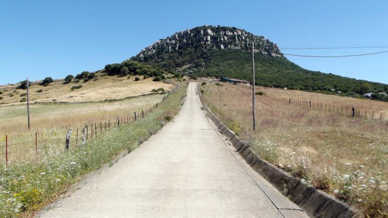 Meist hügelig: Radreise durch Andalusien
