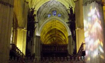 Kathedrale Santa María de la Sede, Sevilla
