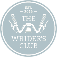The Wriders Club Blogger Codex