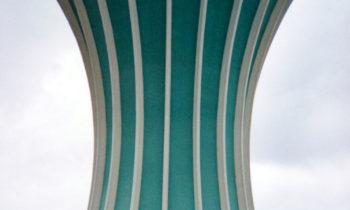 Wasserturm in Flensburg