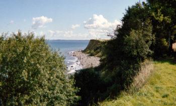 Auf dem Ostseeküstenradweg