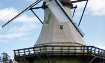Windmühle Fortuna