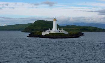 Schottland, Innere Hebriden
