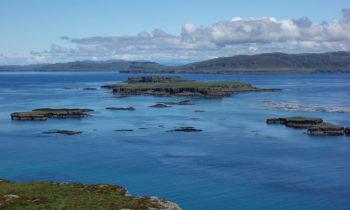 Innere Hebriden, Schottland