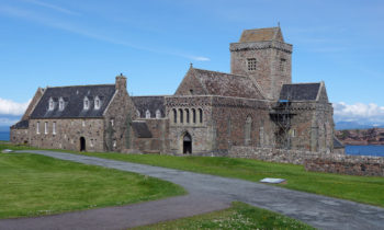 Kloster Iona Abbey