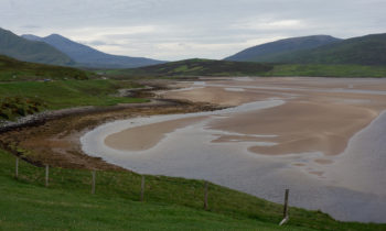 Kyle of Durness Bucht