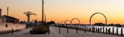Nantes - Quai des Antilles
