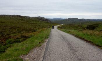 Radfahren in Schottland