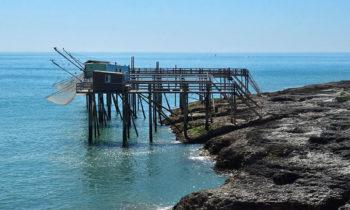 La Vélodyssée: Frankreichs Atlantikküste