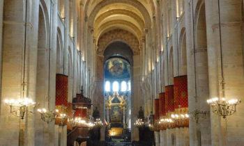 Basilika Saint Sernin, Toulouse
