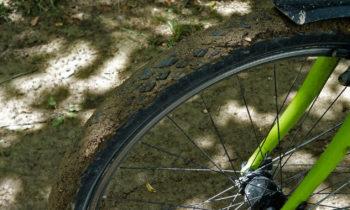 Mit dem Fahrrad am Canal du Midi