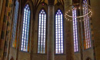 Couvent des Jacobins, Toulouse