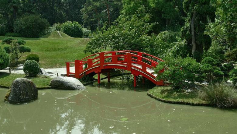 Japanischer Garten, Toulouse
