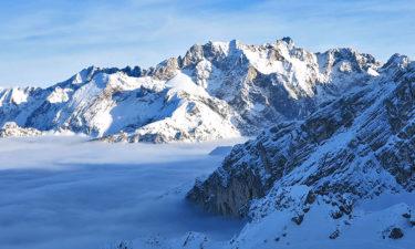 Winterwochenende in der Zugspitz Region