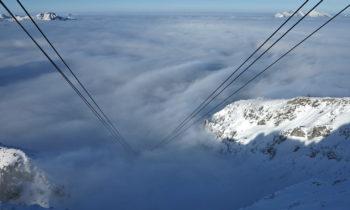 Alpspitzbahn Seilbahn