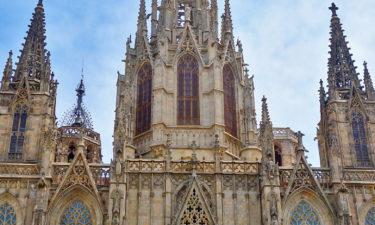 Kathedrale de la Santa Creu i Santa Eulàlia